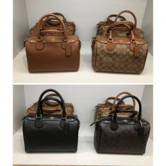 【COACH】人気・定番カラー☆MINI BENNETT SATCHEL 2way☆ 1