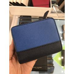 【Marc Jacobs】M0014235 Leather Compact wallet 二つ折り 3