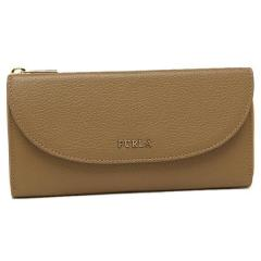 フルラ FURLA CLUB XL ZIP AROUND 長財布 NOCE 1