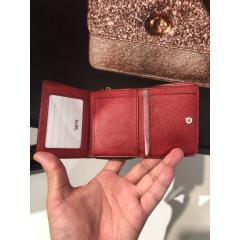 COACH SM TRIFOLD WALLET コーチ 三つ折り財布 F37968 6