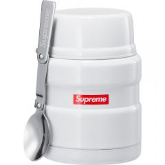 Supreme シュプリーム サーモ ステンレス キング フード ジャー スプーン Thermos Stainless King Food Jar Spoon