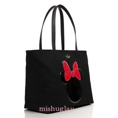【kate spade×Minnie】限定コラボ★minnie mouse francis★ 2