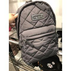 【Marc Jacobs】M0011321 Quilted Backpack Dark Grey 5