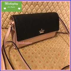 【kate spade】特別買付★大人気お財布ポシェット stormie★ 1