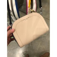 【Marc Jacobs】Playback Leather Crossbody バイカラー 2