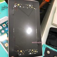 【kate spade】日本未入荷★液晶保護フィルムstar screen cover 2