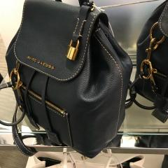 【Marc Jacobs】2018AW M0014018  Leather Backpack 4