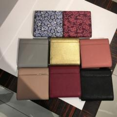【Michael Kors】新作☆SMALL CARD CASE CARYALL 三つ折り財布 2