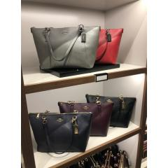 COACH コーチ アヴァ トート バッグ COACH Ava Tote F57526  1