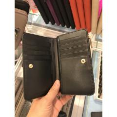 【Marc Jacobs】M0013335 Leather Compact Wallet 二つ折り 5