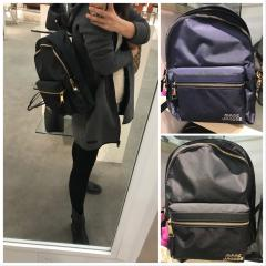 【Marc Jacobs】M0014030 TREK PACK LARGE BACKPACK