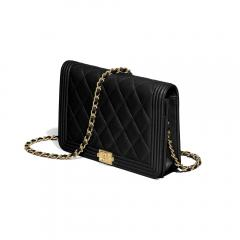 BOY CHANEL Wallet on Chain 3
