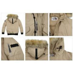 THE NORTH FACE W 'S MERIDEN DOWN JACKET パーカー☆5色 4