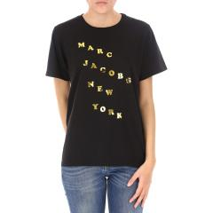 【Marc Jacobs】M4007049 Cool ロゴTシャツ 4