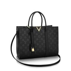 LOUIS VUITTON ハンドバッグ CITY STEAMER MINI M42623 1
