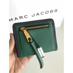 【Marc Jacobs】Madison open interface エメラルドグリーン 2
