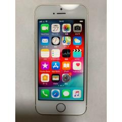 Apple iPhone SE Gold 16 GB au 1