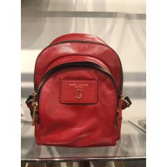 【Marc Jacobs】Double Pack Mini Leather Backpack 6