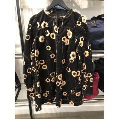 【Marc Jacobs】M4007083 Dress with Flower print