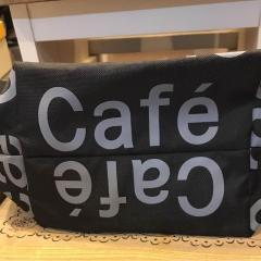 cafe comme ca ミニトートバッグ 新品・未使用 3