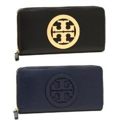 トリーバーチ Tory Burch CHARLIE ZIP CONTINENTAL WALLET 長財布