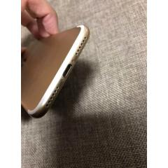 iPhone 7 Gold 128 GB au 3