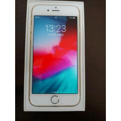 Apple iphone 6 16gb au 美品