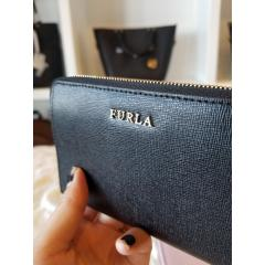 フルラ FURLA BABYLON M ZIP AROUND PT16 6