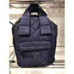 【Marc Jacobs】Nylon Knot Large Backpack A4対応 2