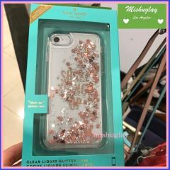 【kate spade】キラキラ♤ Shake Things Up iPhone6/6s/7/8 1