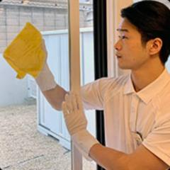 1LDK 居住中清掃 OCCUPIED CLEANING 4