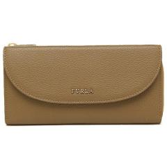 フルラ FURLA CLUB XL ZIP AROUND 長財布 NOCE 5