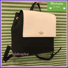 【kate spade】特別買付★上品♪ バックパックsmall neema★