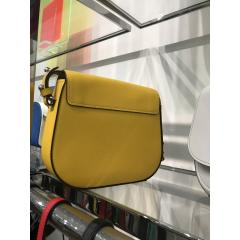 【Marc Jacobs】M0014109 Rider Leather Crossbody 5