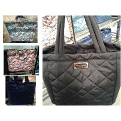 【Marc Jacobs】Quilted トート 4色 1